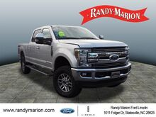 2018_Ford_F-250SD_Lariat_ Mooresville NC
