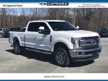 2018_Ford_F-250SD_Lariat_ Watertown NY