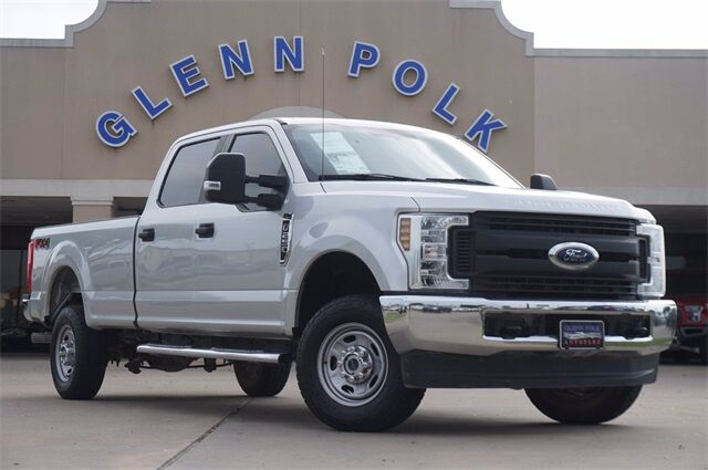 2018 Ford F-250SD XL Gainesville TX
