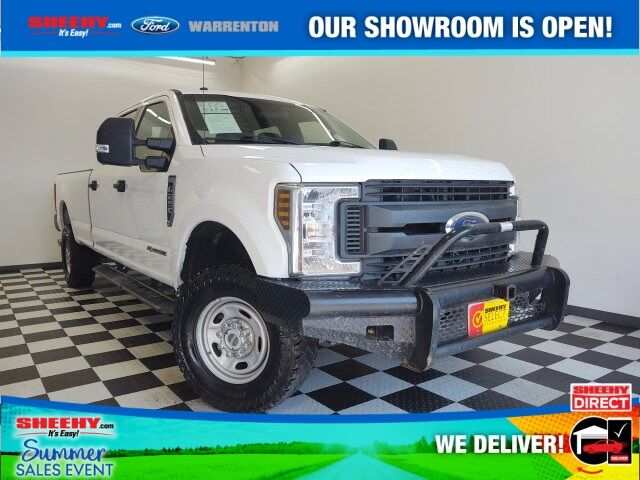 2018 Ford F-250SD XL Warrenton VA