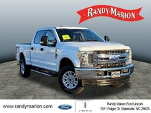 2018_Ford_F-250SD_XLT_ Hickory NC