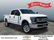 2018_Ford_F-250SD_XLT_ Mooresville NC
