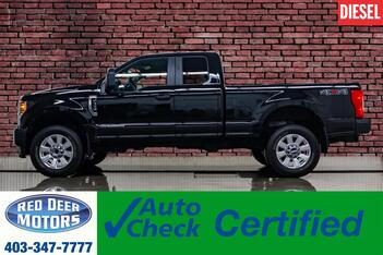 2018_Ford_F-350_4x4 Super Cab XL Diesel BCam_ Red Deer AB