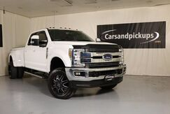 2018_Ford_F-350_Lariat_ Dallas TX