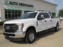 2018_Ford_F-350 SD_XL Crew Cab Long Bed 4WD_ Plano TX