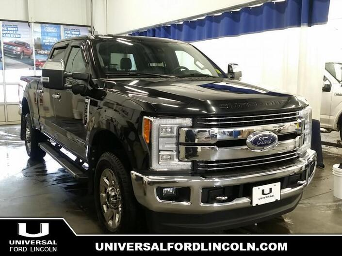 2018 Ford F-350 Super Duty Lariat  - Certified Calgary AB