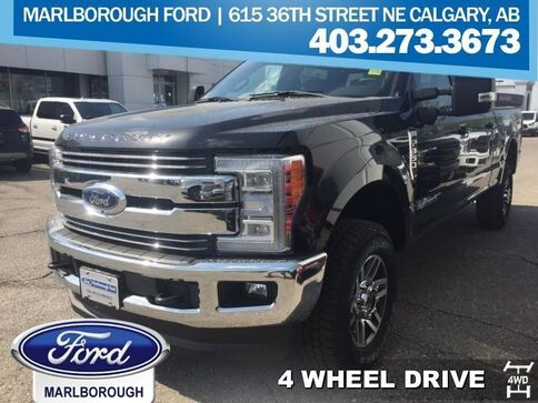 2018_Ford_F-350 Super Duty_Lariat  -  Running Boards_ Calgary AB