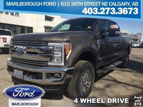 2018_Ford_F-350 Super Duty_Lariat_ Calgary AB