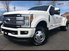 2018_Ford_F-350 Super Duty_Platinum_ Raleigh NC
