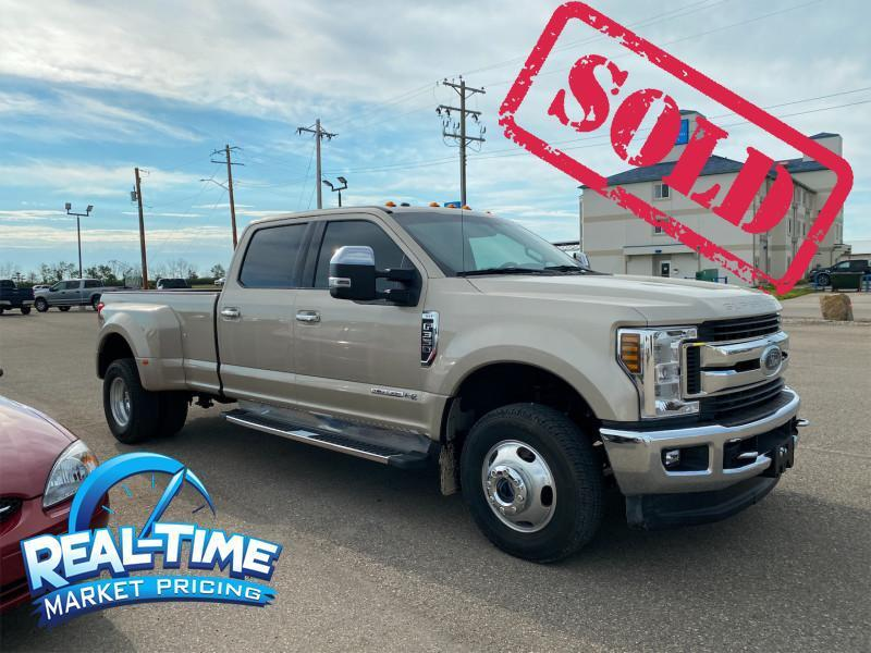2018_Ford_F-350 Super Duty_XLT_ High River AB