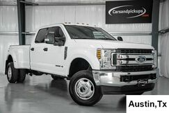 2018_Ford_F-350_XL STX_ Dallas TX