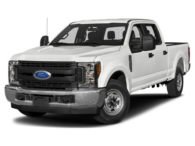 2018_Ford_F-350_XL_ West Valley City UT
