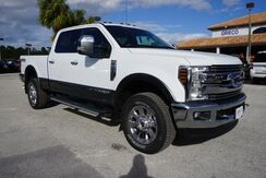 2018_Ford_F-350SD_Lariat_ Fort Lauderdale FL