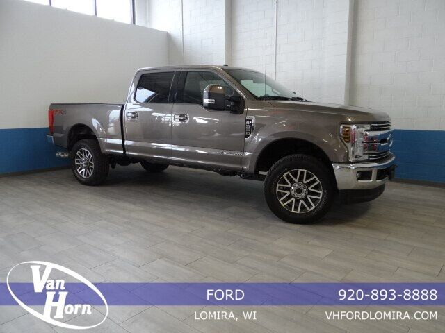 2018 Ford F-350SD Lariat Milwaukee WI