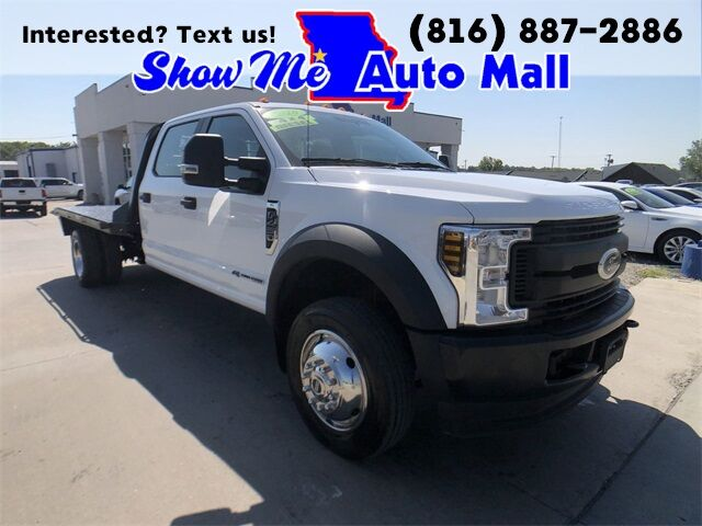 2018 Ford F-450SD XL Harrisonville MO