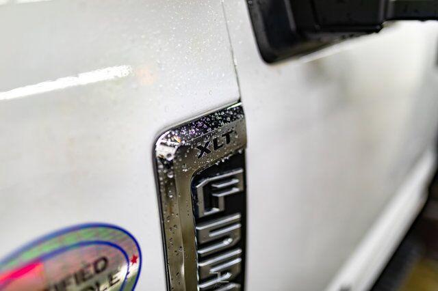 2018 Ford F-550 4x4 Reg Cab XLT Deck Diesel Red Deer AB