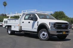 2018_Ford_F-550SD__ Roseville CA