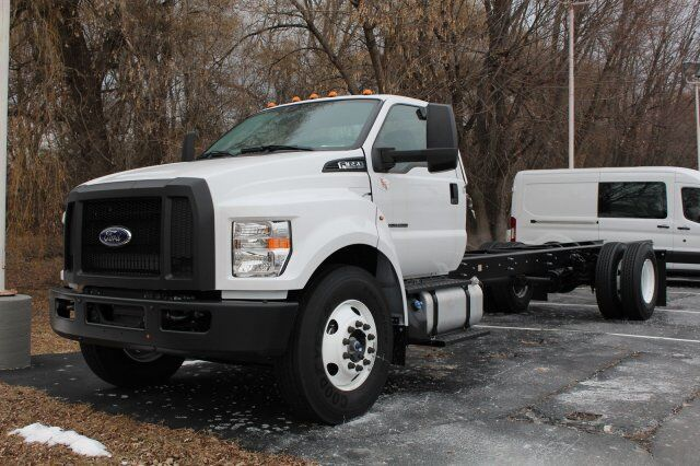 2018 Ford F-650  Green Bay WI
