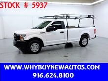 2018_Ford_F150_~ Only 10K Miles!_ Rocklin CA