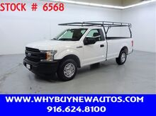 2018_Ford_F150_~ Only 21K Miles!_ Rocklin CA