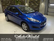 2018_Ford_FIESTA SE__ Hays KS