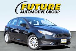 2018_Ford_FOCUS_Hatchback_ Roseville CA