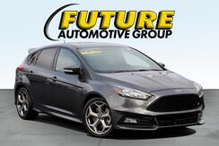 2018_Ford_FOCUS_ST_ Roseville CA