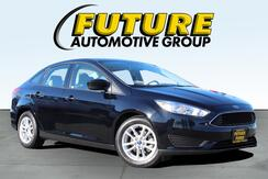 2018_Ford_FOCUS_Sedan_ Roseville CA