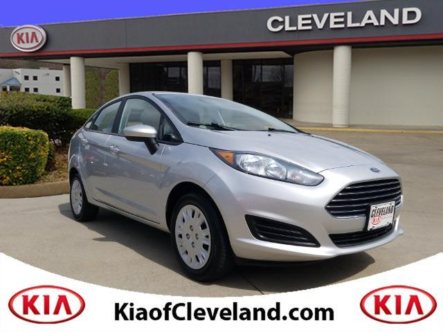 2018 Ford Fiesta S Chattanooga TN