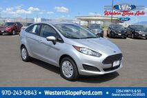 2018 Ford Fiesta S Grand Junction CO