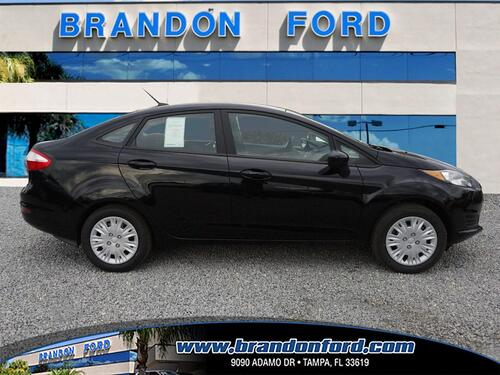 2018 Ford Fiesta S Tampa FL