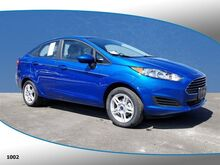 2018_Ford_Fiesta_SE_ Belleview FL