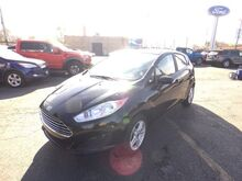 2018_Ford_Fiesta_SE_ Chicago IL