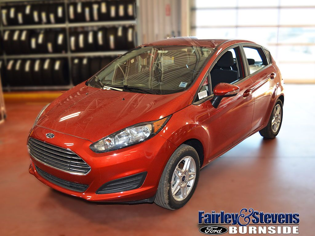 2018 Ford Fiesta SE Dartmouth NS