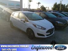 2018_Ford_Fiesta_SE_ Englewood FL