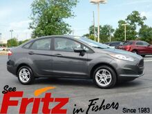 2018_Ford_Fiesta_SE_ Fishers IN