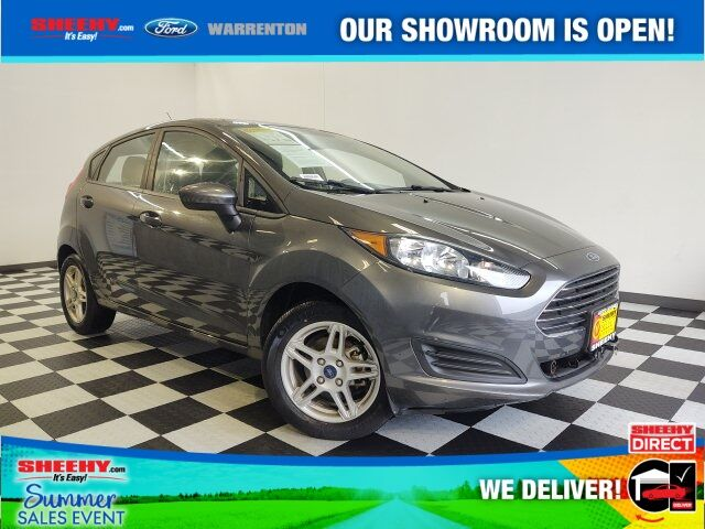 2018 Ford Fiesta SE Warrenton VA