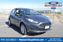 2018 Ford Fiesta SE Grand Junction CO