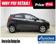 2018_Ford_Fiesta_SE Hatch_ Maumee OH