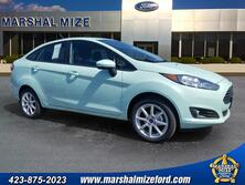 Ford Fiesta SE Chattanooga TN