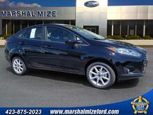 Ford Fiesta SE Chattanooga TN