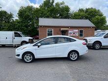 2018_Ford_Fiesta_SE_ Kernersville NC