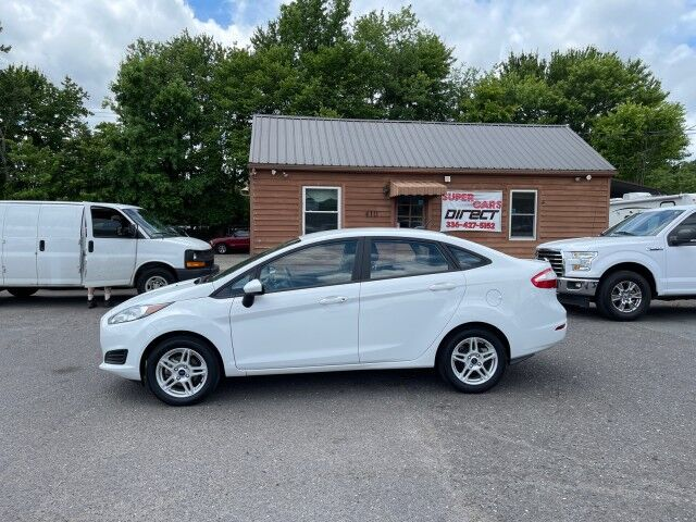 2018 Ford Fiesta SE Kernersville NC