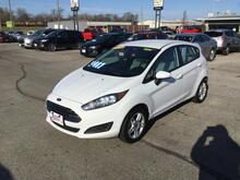 2018_Ford_Fiesta_SE_ Mason City IA