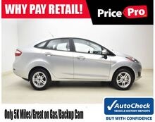 2018_Ford_Fiesta_SE_ Maumee OH