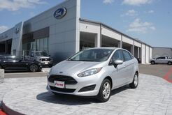 2018_Ford_Fiesta_SE_ Mission TX