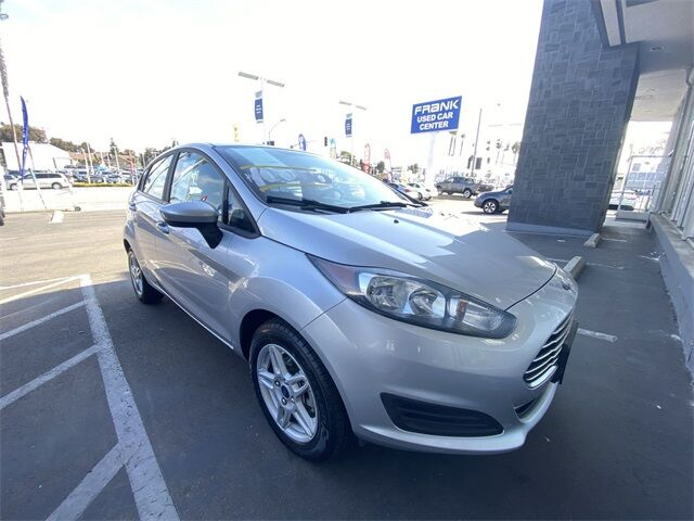 2018 Ford Fiesta SE National City CA