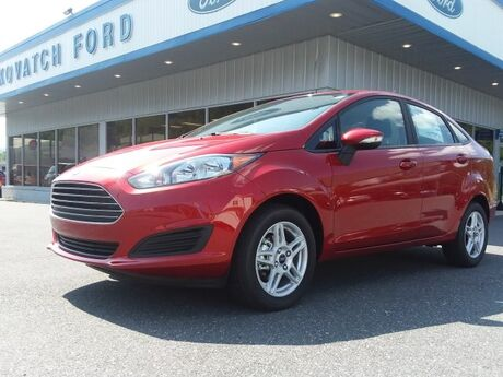2018 Ford Fiesta SE Nesquehoning PA