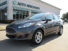 2018_Ford_Fiesta_SE Sedan_ Plano TX