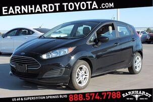 2018_Ford_Fiesta_SE *WELL MAINTAINED*_ Phoenix AZ